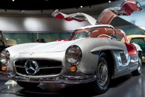 Deutsches Design SL 300