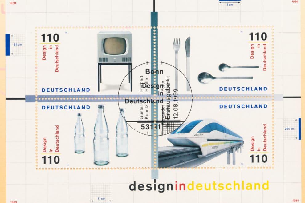Berliner Designer - Raacke