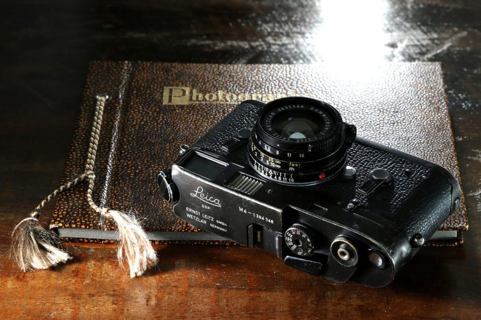 Fotoreportage