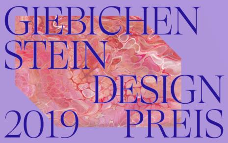GiebichenStein Designpreis