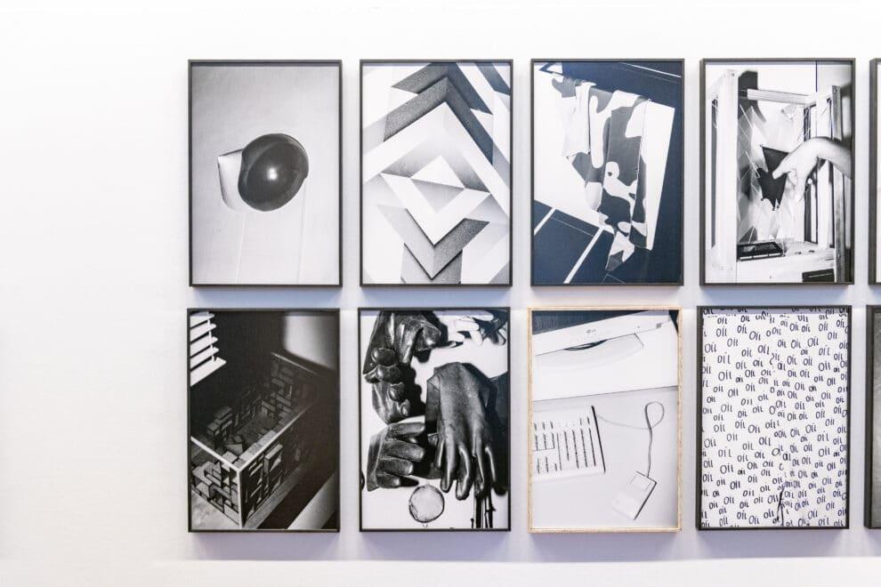 Ausstellung Idee Inhalt Form