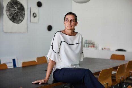Irmgard Hesse - Zeichen & Wunder