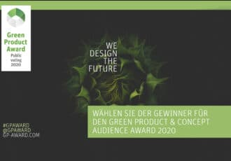 green product award 2020