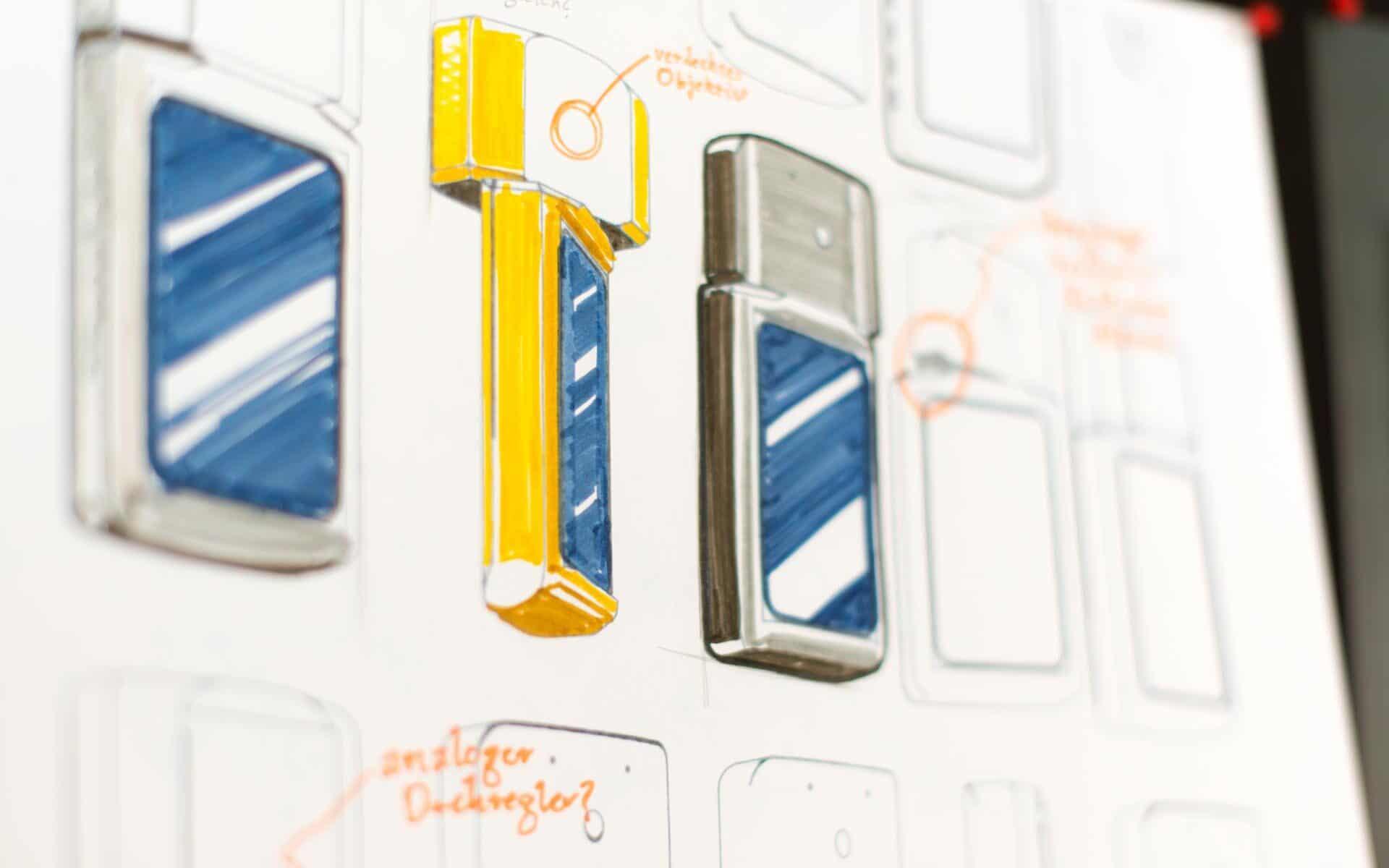 Gestaltungskultur in jeder Faser: mit Design Consulting zum Erfolg - DESIGNBOTE