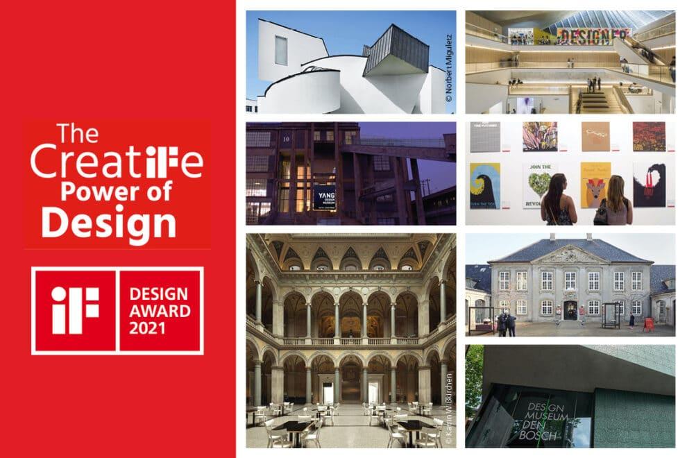 preisträger if design award 2021