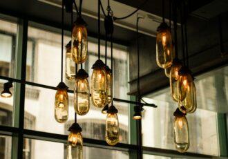 industrielle lampen