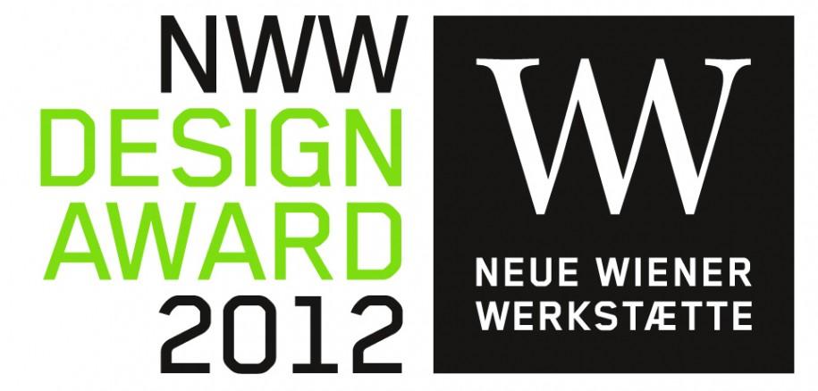 Neue Wiener Werkstätte Design Award 2012