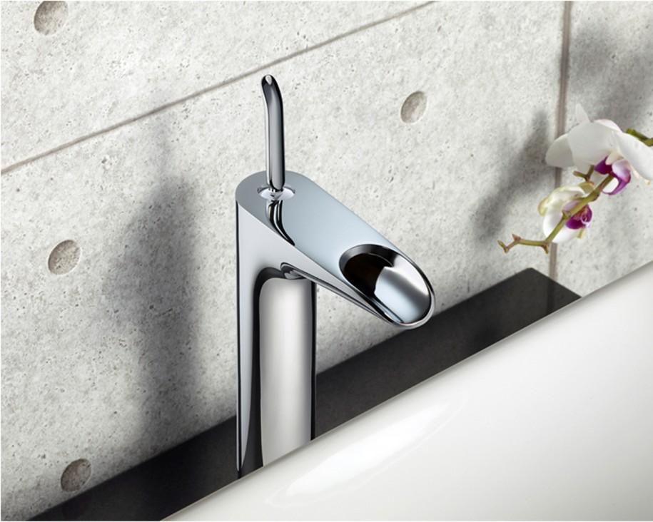 Design - VITRA Badarmatur T4