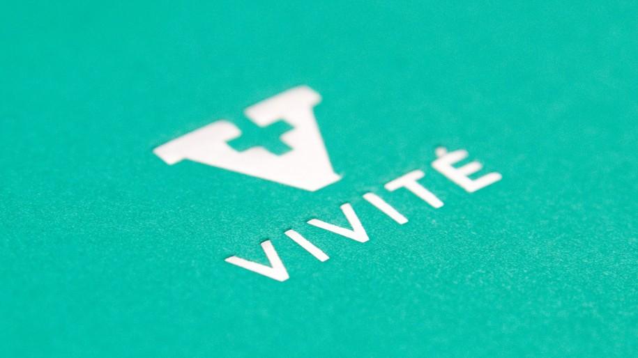 Design - Vivité