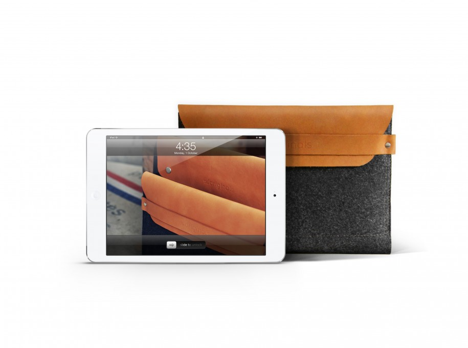 iPad mini Sleeve by Mujjo