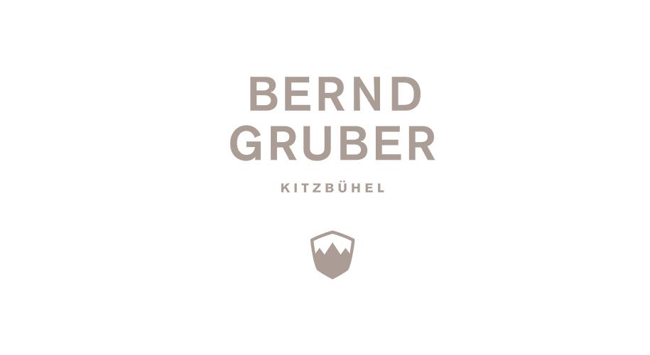 Bernd Gruber Wort-Bildmarke